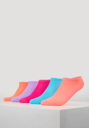 5 PACK - Sokker - multicoloured