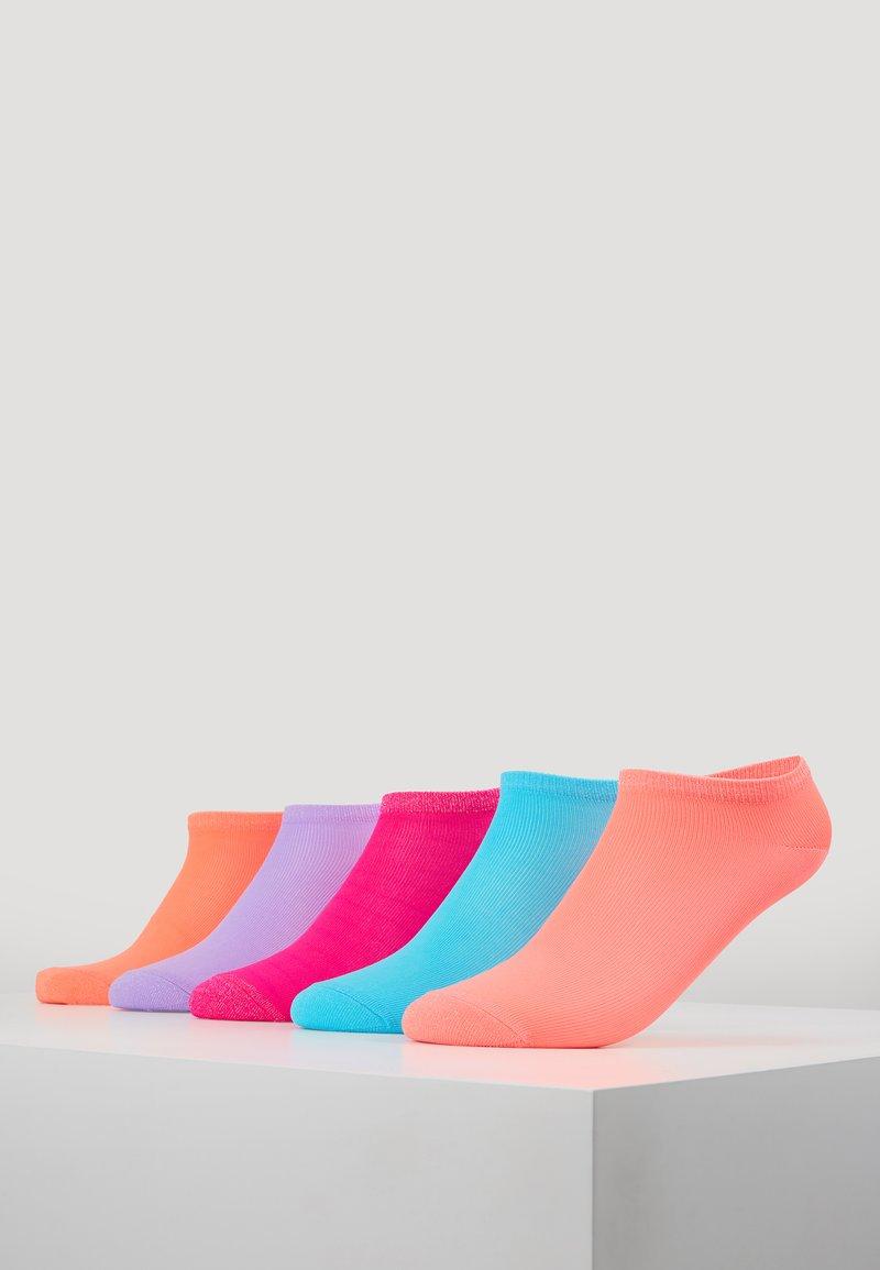 Even&Odd - 5 PACK - Sokker - multicoloured