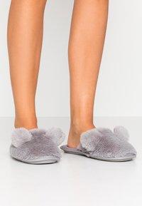 Even&Odd - Domácí obuv - grey - 0