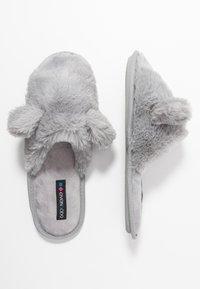 Even&Odd - Domácí obuv - grey - 3