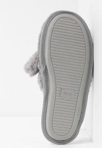 Even&Odd - Domácí obuv - grey - 6