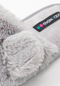 Even&Odd - Domácí obuv - grey - 2