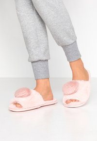 Even&Odd - Slippers - pink - 0