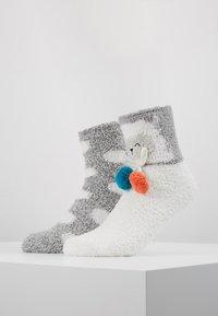 Even&Odd - Sokker - grey - 0