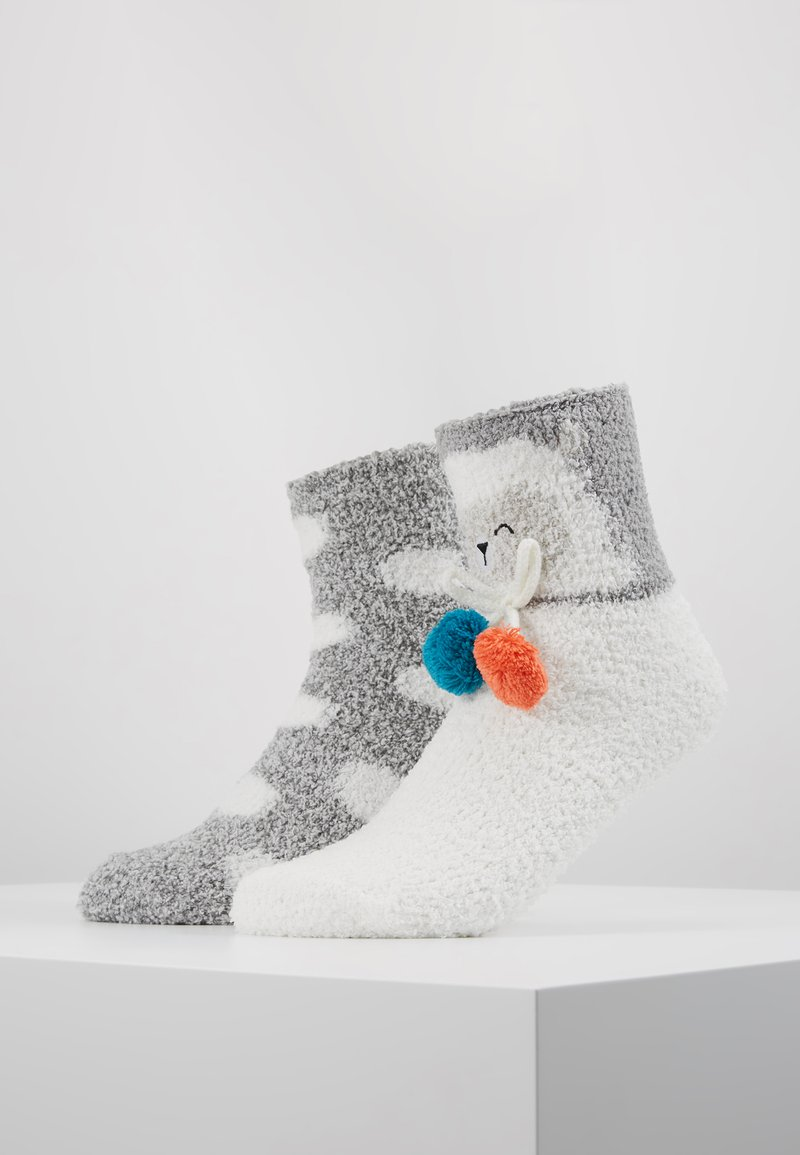 Even&Odd - Sokker - grey
