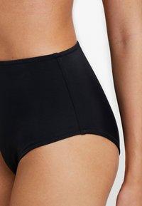 Even&Odd - Bikini bottoms - nude/black - 4