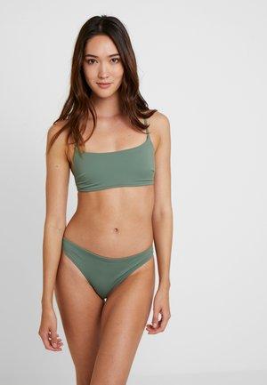 SET - Bikini - green