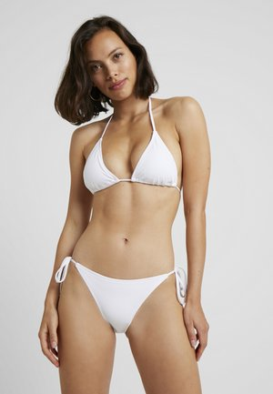 SET 2 PACK - Bikiny - white/multicoloured