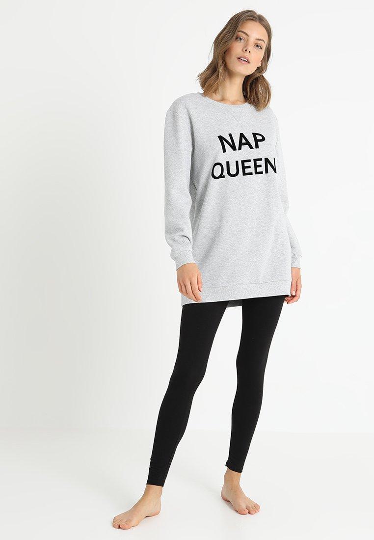 Even&Odd - Pyjama - grey