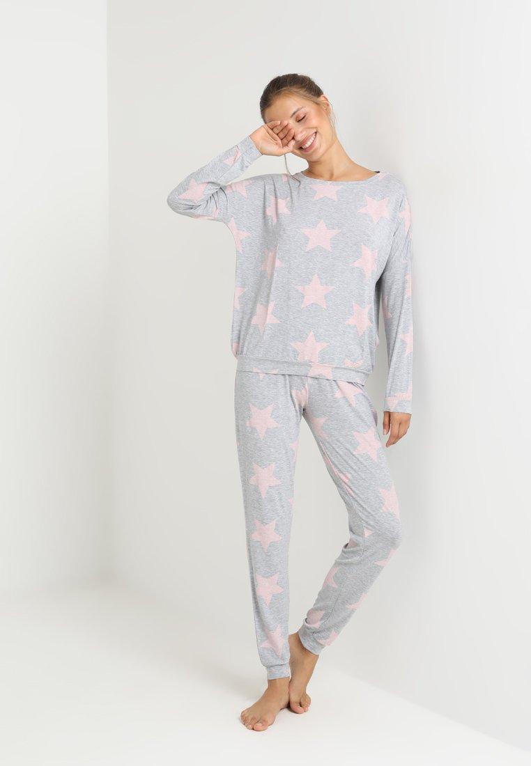 Even&Odd - Pyjama set - grey