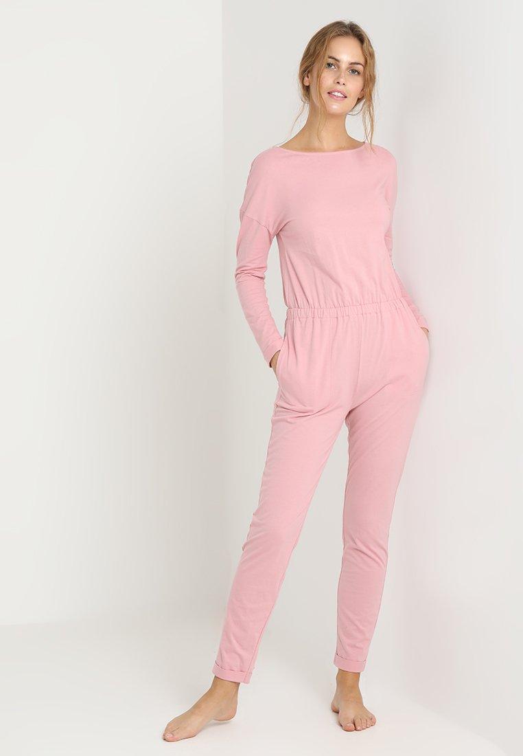 Even&Odd - Pijama - pink