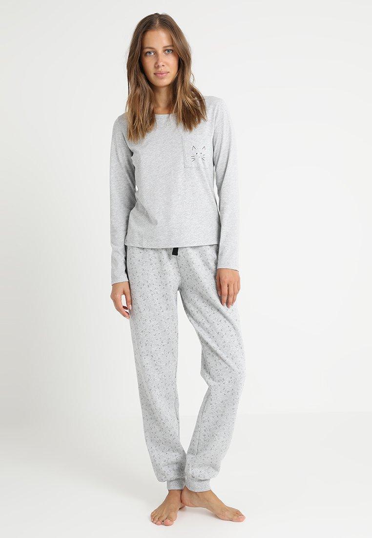 Even&Odd - Pyžamová sada - grey