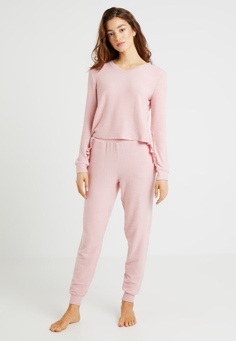 Even&Odd - Pyjama set - pink