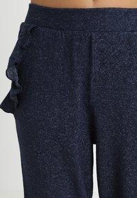Even&Odd - Pijama - dark blue - 4