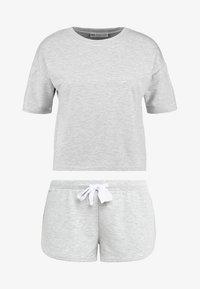 Even&Odd - SET - Pyžamová sada - light grey - 3