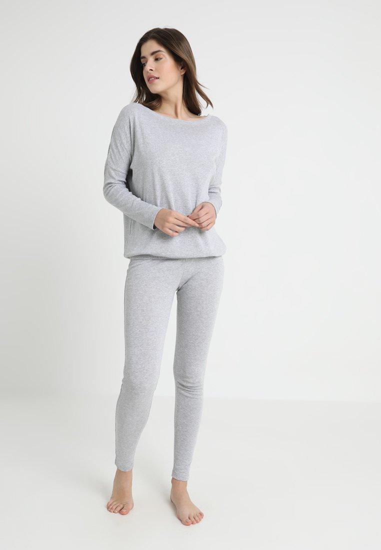 Even&Odd - Piżama - grey