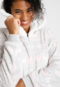 Even&Odd - Pyjama - grey - 3