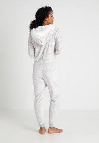 Even&Odd - Pyjama - grey - 2