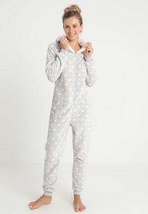 Pyjamas - grey/white