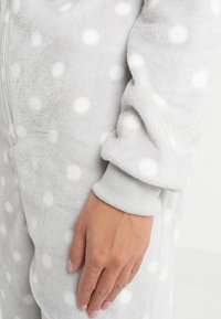 Even&Odd - Pyjamas - grey/white - 5