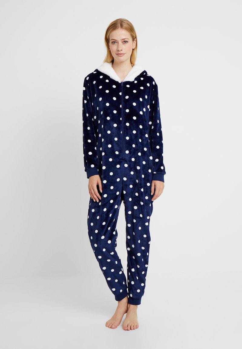 Even&Odd - Pyjama - dark blue