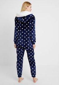 Even&Odd - Pyjama - dark blue - 2