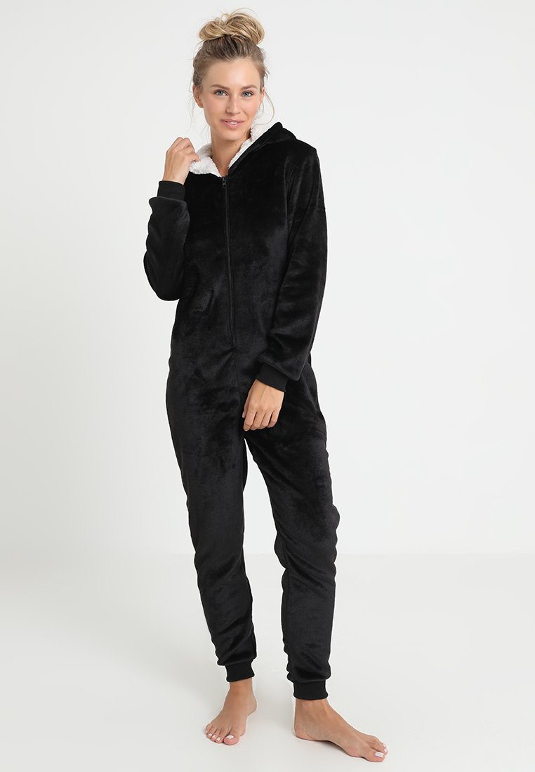 Even&Odd - Pyjama - black
