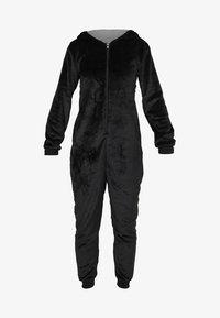 Even&Odd - Pyjama - black - 4