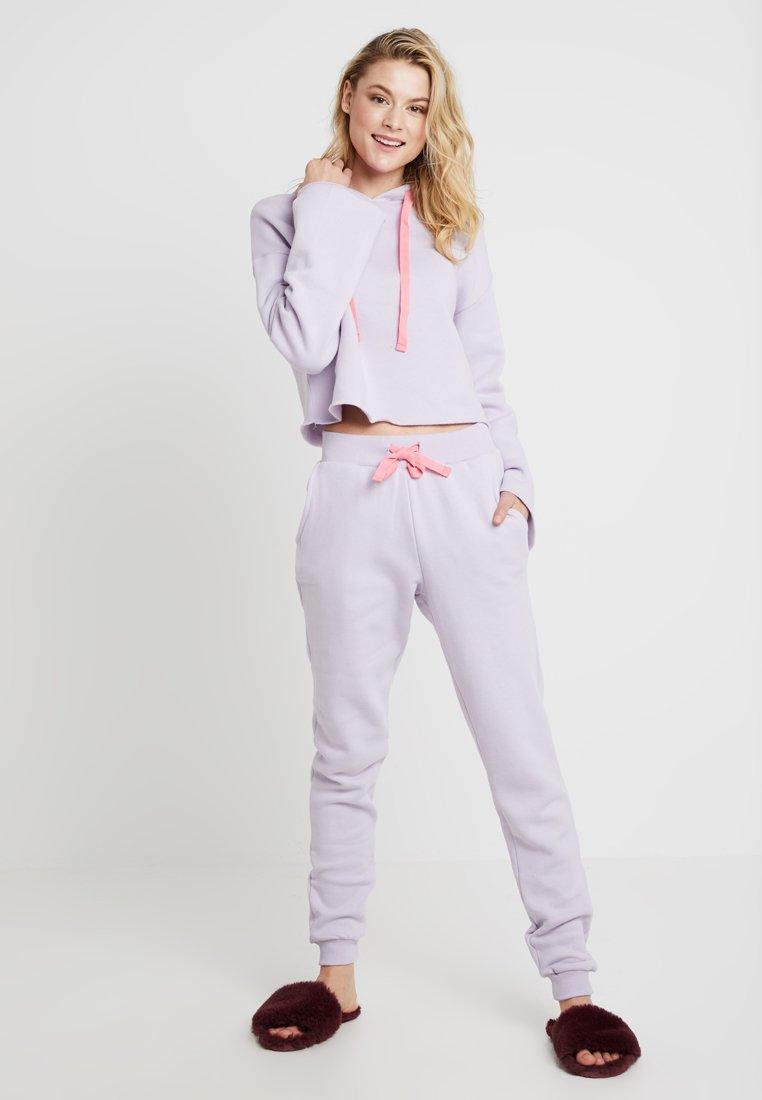 Even&Odd - SET - Pyjama set - lilac