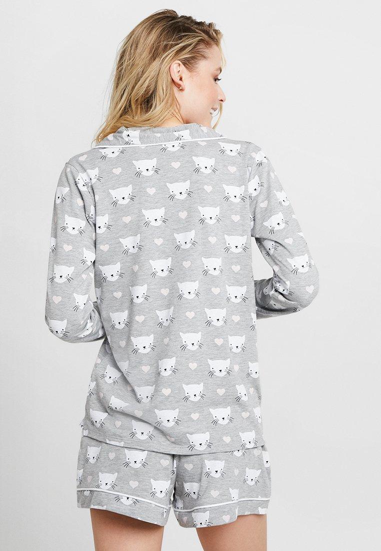 SetPyjama amp;odd Even SetPyjama amp;odd Grey SetPyjama Even Even Even Grey amp;odd amp;odd Grey SetPyjama WI2E9HD