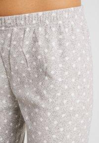 Even&Odd - SET - Pyžamová sada - grey/white - 3
