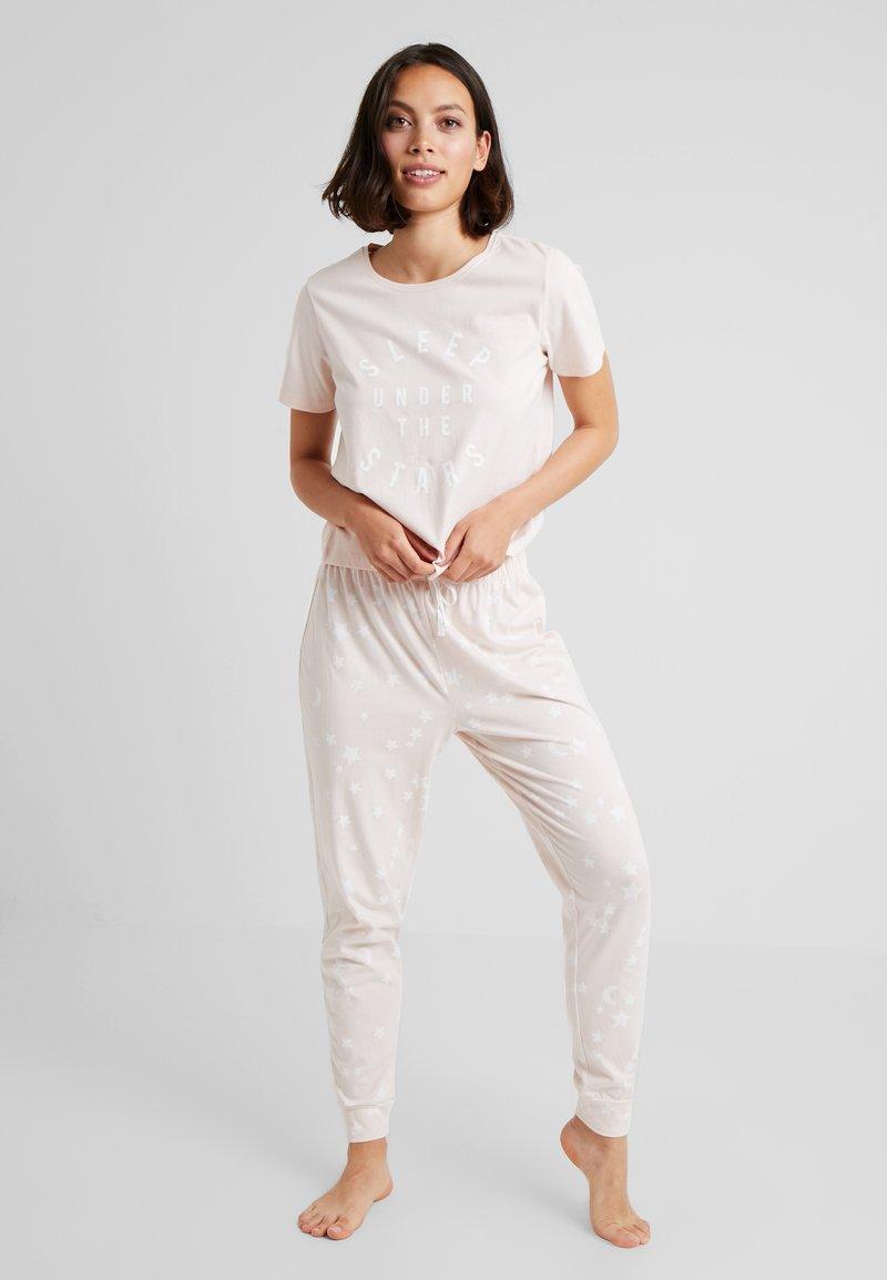 Even&Odd - SET - Pyjama set - pink