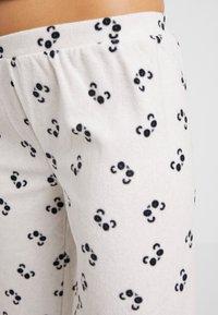 Even&Odd - SET - Pyjamas - grey/white - 3