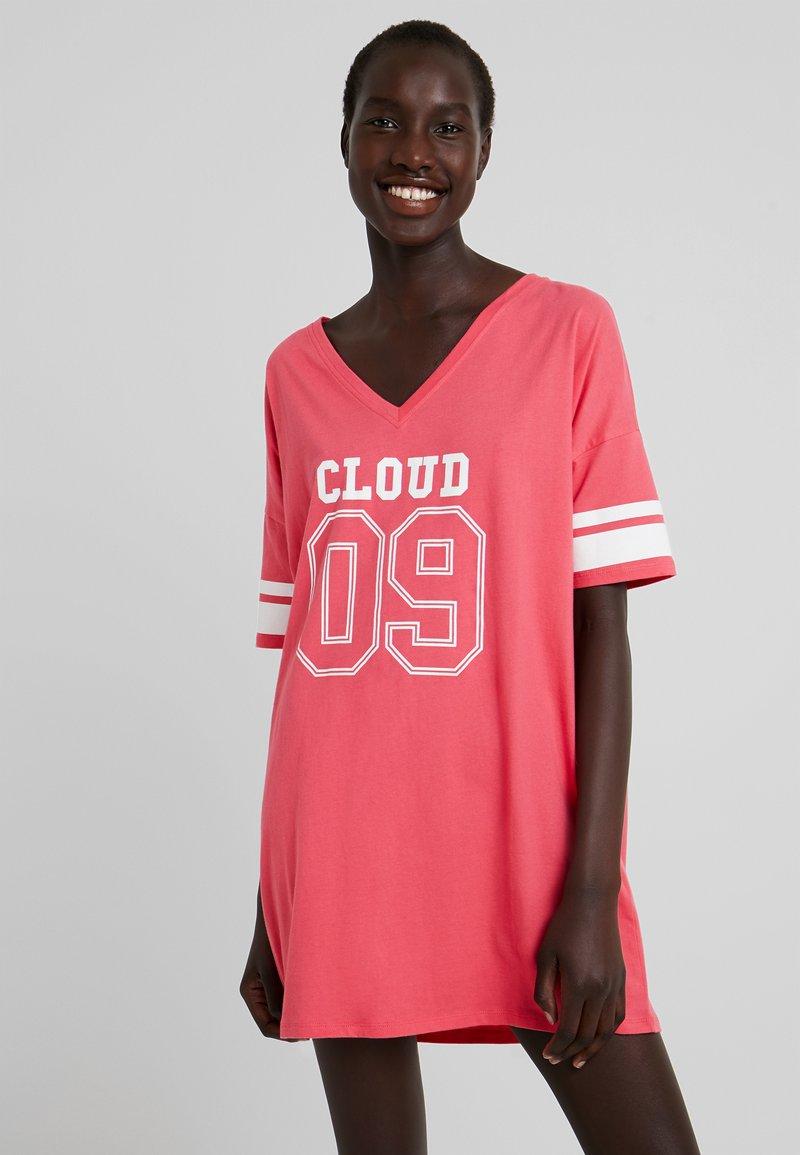 Even&Odd - Nachthemd -  pink