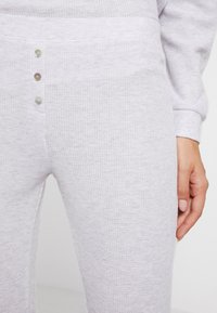 Even&Odd - SET - Pyjama - grey - 5
