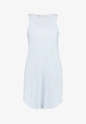 Noční košile - white/blue