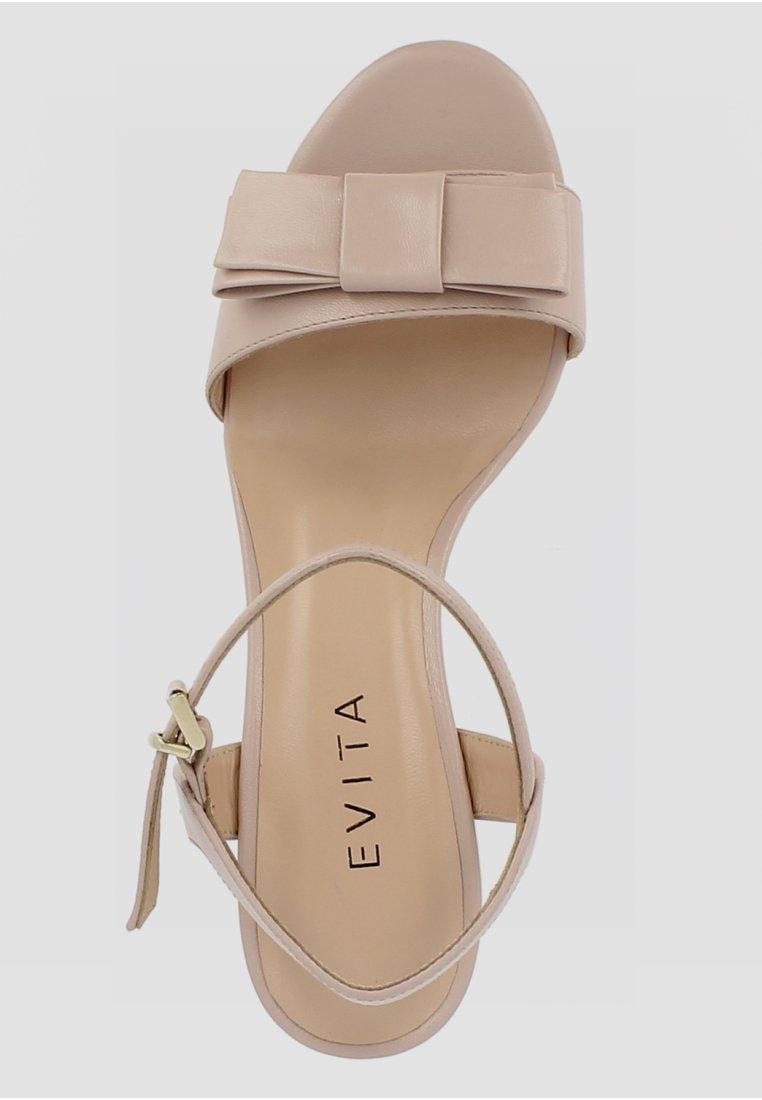 Evita MARIELLA - Sandaler - nude