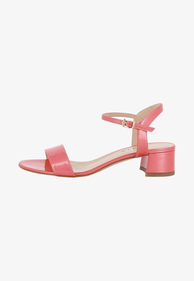 DARIA - Sandals - coral
