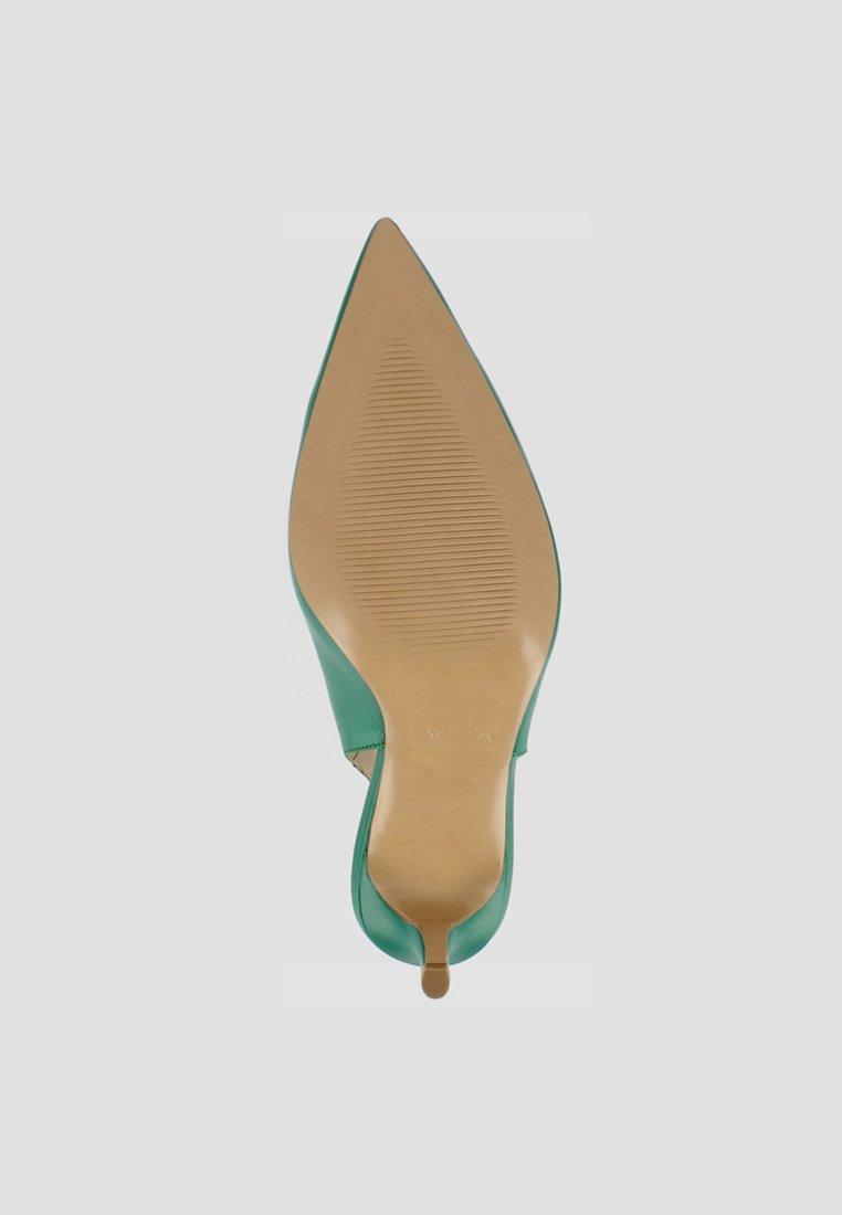 Evita JESSICA - Escarpins - green - Chaussures à talons femme Classique