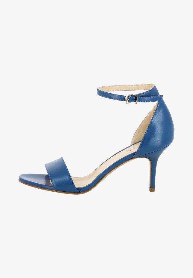 VERONICA - Sandals - blue