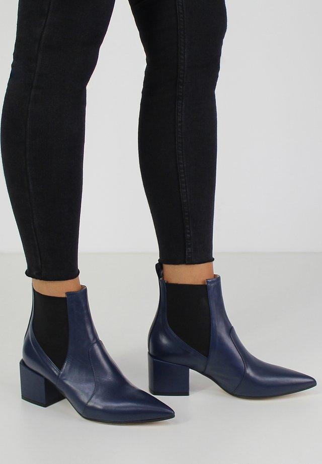 DARIANA - Stiefelette - dark blue