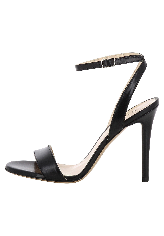 Sandales à talon NOIR EVITA Sandales et nu pieds Femme