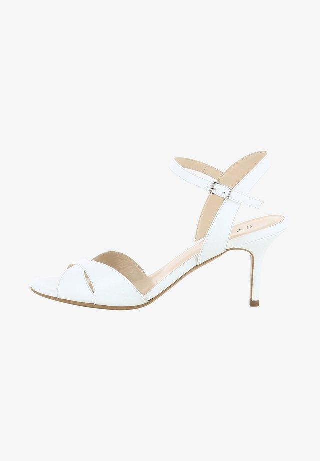 VERONICA - Scarpe da sposa - white