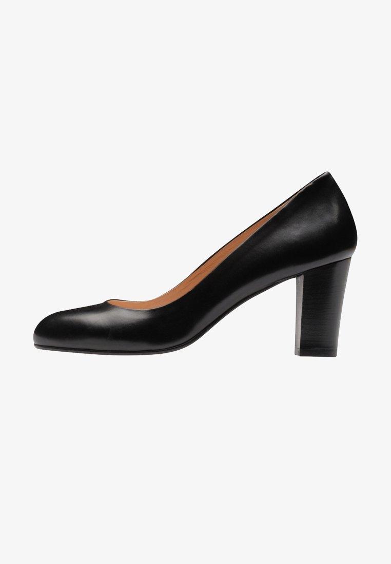 Evita - Classic heels - black