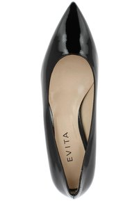 Evita - Avokkaat - black - 3