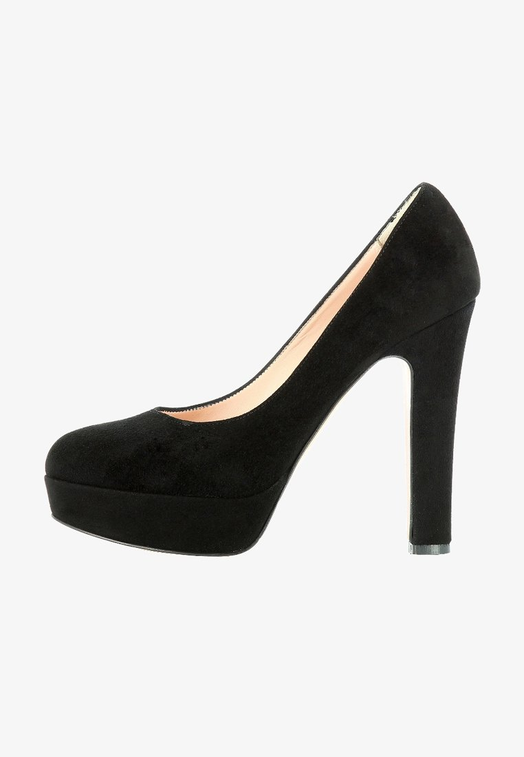 Evita - High Heel Pumps - schwarz