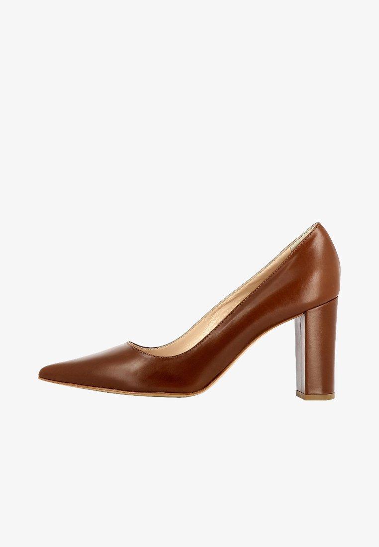 Evita - Pumps - brown