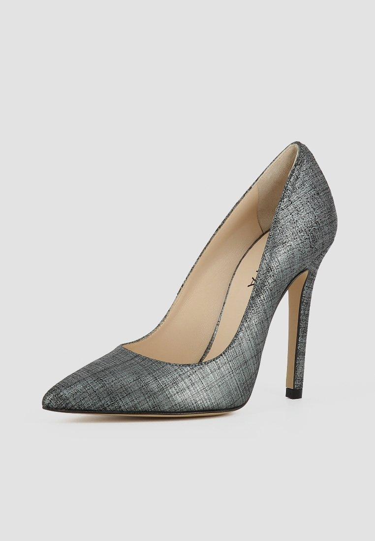 Evita LISA - Escarpins silber