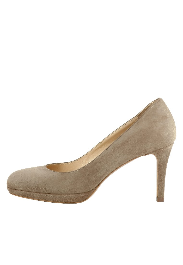 Evita BIANCA - Pumps - brown - Black Friday
