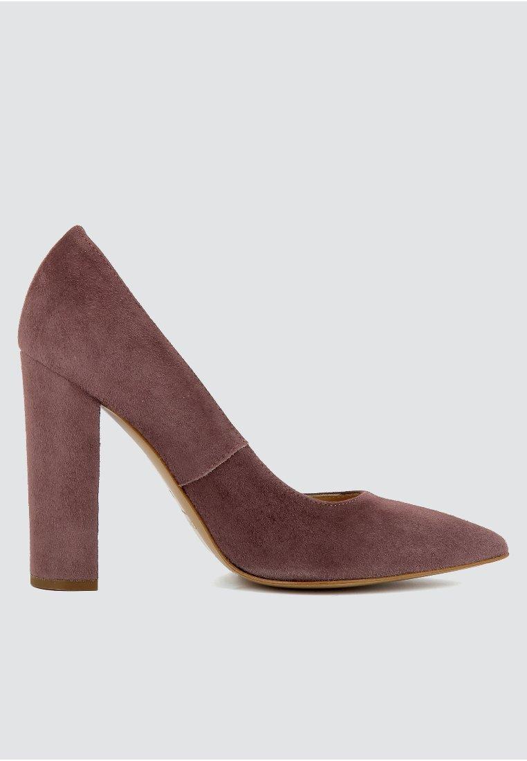 Evita ALINA - Højhælede pumps - red brown